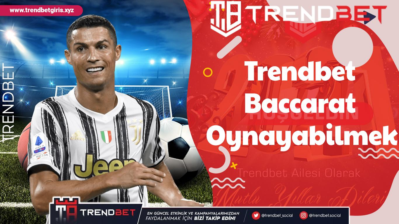 Trendbet Baccarat