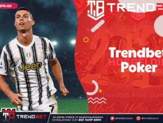 Trendbet Poker