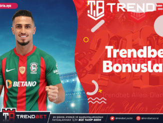 Trendbet Bonusları