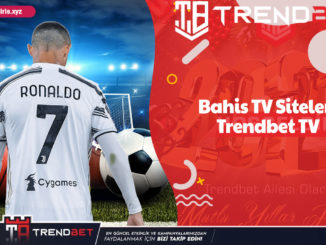 Bahis TV Siteleri- Trendbet TV