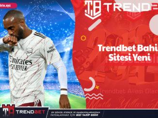 Trendbet Bahis Sitesi yeni
