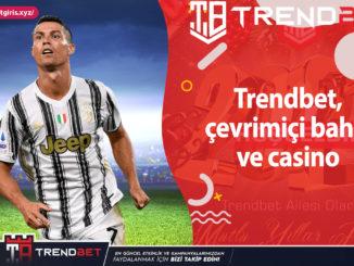 Trendbet, çevrimiçi bahis ve casino