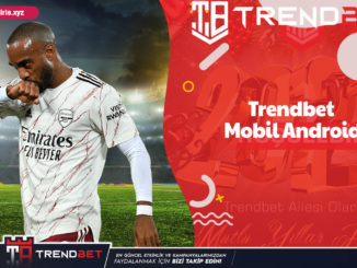 trendbet Mobil Android