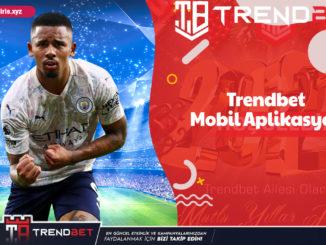 trendbet mobil aplikasyon